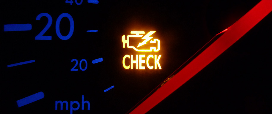 Check Engine Light Cuyahoga Falls ~ North Canton