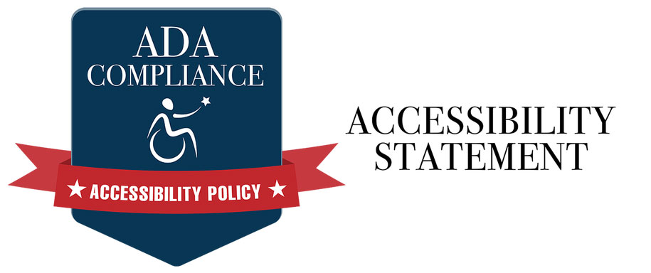 Accessibility Statement Cuyahoga Falls ~ North Canton