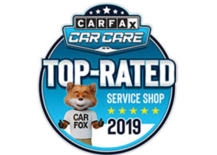 Image of CARFAX CAR CARE Top-Rated Transmission Shop